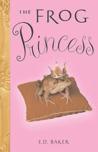 Baker_-_Frog_Princess