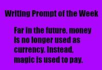 WritingPrompt