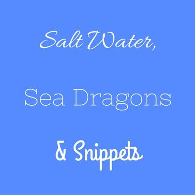 Salt Water,
