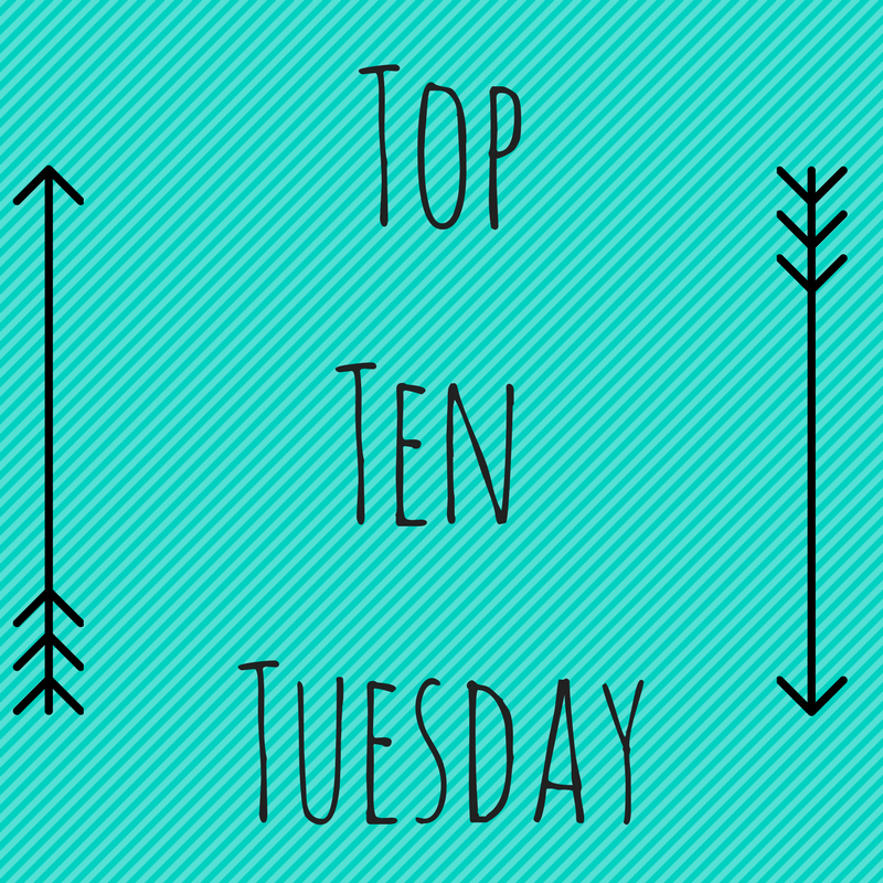topten-tuesday